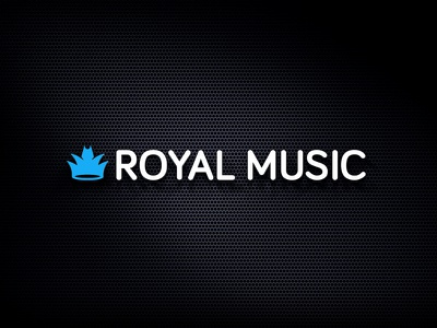Royal Music Logo