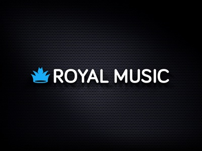 Royal Music Logo