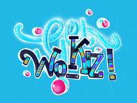 Get Woke! Illustrated Type