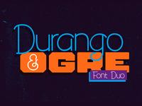 Durango & Ogre
