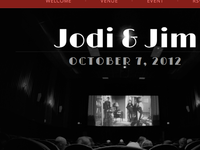 Jodi & Jim