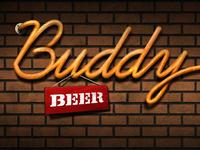 Buddy Beer