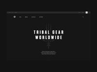 Tribal Gear Concept