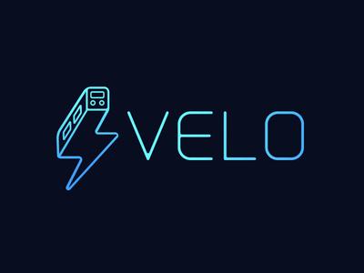 Velo Logo Version 2
