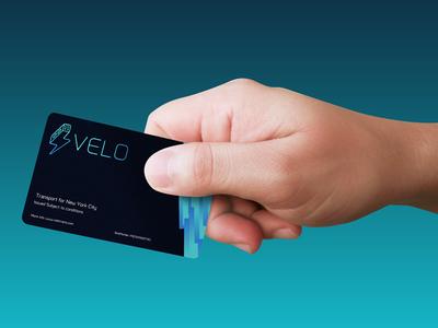 Transport Card Velo