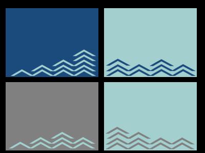 Champion Property Patterns