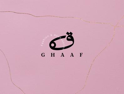 Ghaaf logo