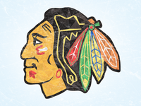 Go Blackhawks