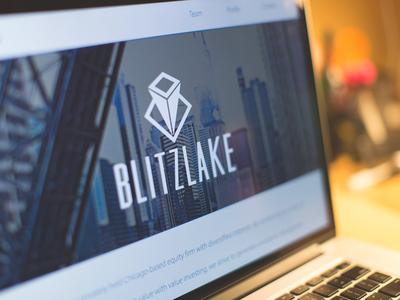 Blitz Lake Site