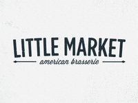 Little Market - Logo