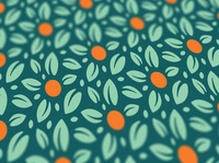 Navel Orange pattern