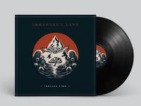 Immanuel's Land - Album Art