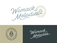 Womack Melodies
