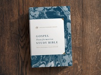 Gospel Transformation Study Bible Redesign