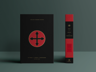 ESV Bible with Creeds And Confessions Packaging