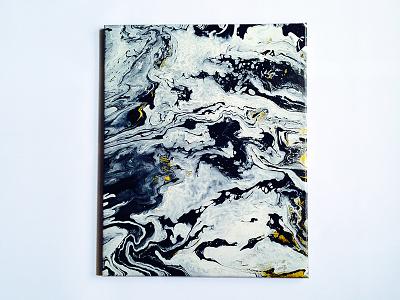 Fluid painting #3 marble texture paint fluid fluidpainting