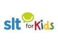 Slt For Kids Logo
