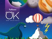 OKfrog Storyboard Preview
