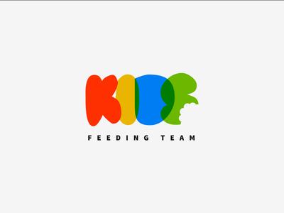 Kids Feeding Team