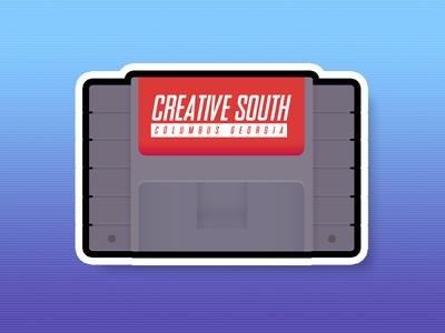 Creative South Cartridge