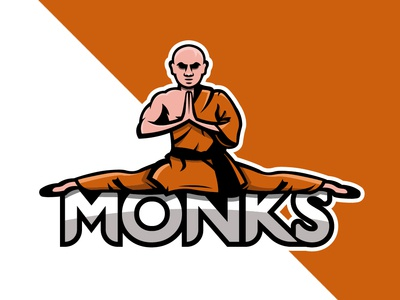 Monks Logo
