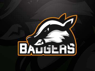 Badgers sports logo
