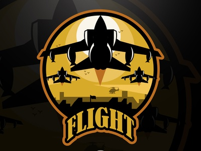 Flight Esports Logo