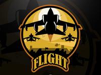 Flight Esports Logo