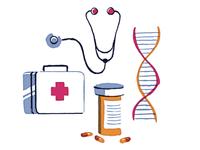 Healthcare Spots