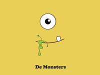 Minimal Monster