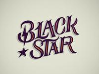Blackstar // David Bowie // Courtney Blair