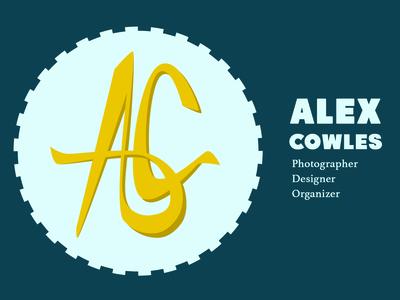 Alex Cowles Logo