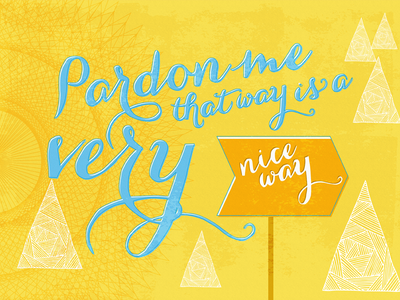 Lettering Day 05