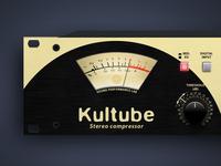 SPL Kultube Compressor