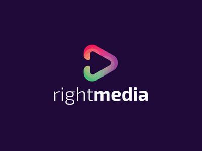 Right Media Logo
