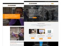 Dinsmore Website Updated