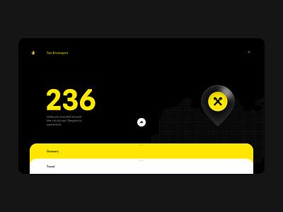 Highlights Sharing for Raiffeisenbank Clients clean landing illustration adaptive grid site design interface ux ui