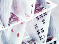 Valentine's Day House Of Cards
