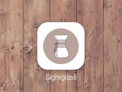 Sightglass Coffee App Icon