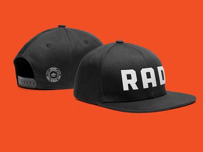 Rad Cap cap rad