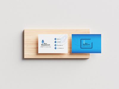 business card illustration stationery business card design graphic design branding