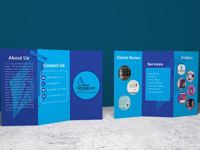 brochure brochure stationery illustration graphic design branding