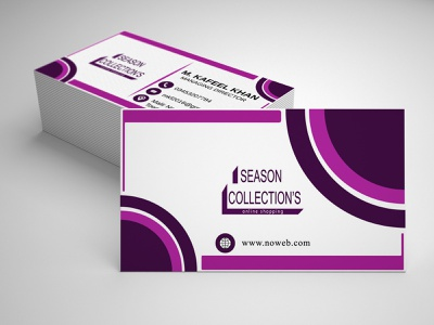 business card logo branding stationery