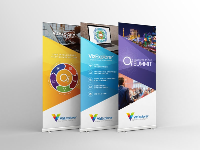 Banner Stand Designs : Pop up banner stand design by scott pokrant dribbble