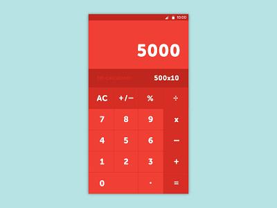 Daily Design 003 - Fat Calculator dailyui fat calculator designeveryday motivation nickblanchecreative nickblanche 003 calculator