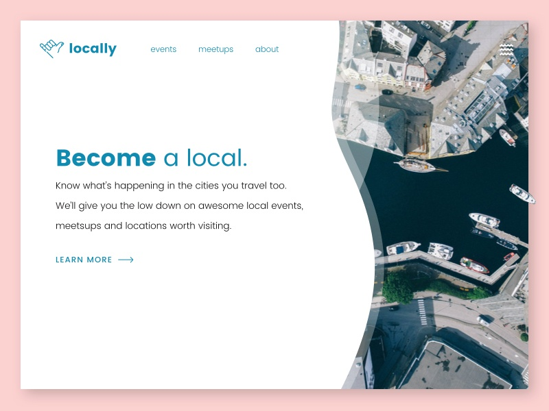 Locally locally local nick blanche nick blanche ui uxui