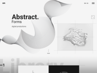 Abstract Forms