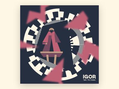 10x19 IGOR