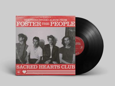 Sacred Hearts Club