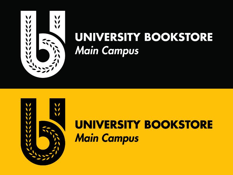 Wichita State Bookstore Logo By Cooper Blaske Dribbble Dribbble